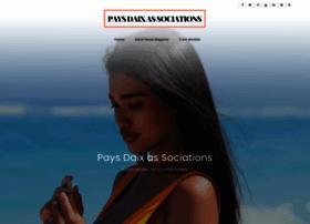 paysdaixassociations.org