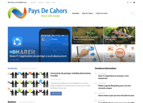 paysdecahors.fr