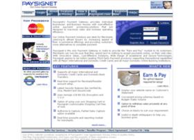 paysignet.com