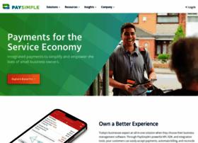paysimple.com