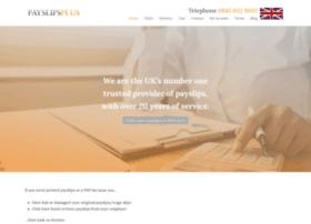 payslips-plus.co.uk