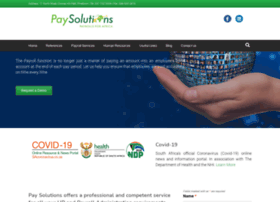 paysol.co.za