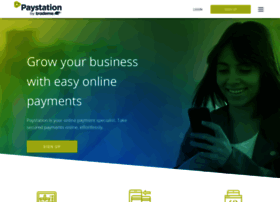 paystation.co.nz