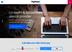paystream.co.uk