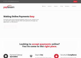 paystream.com.au