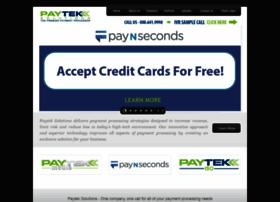 payteksolutions.com