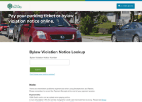 paytickets.burnaby.ca