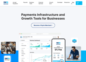 paytmwallet.com