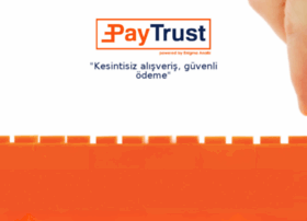 paytrust.com.tr