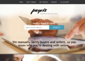 payvis.com