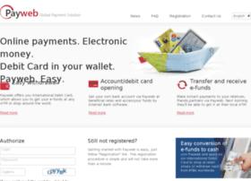 payweb.com