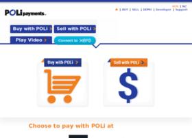 paywithpoli.com