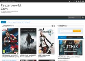 payzeroworld.com