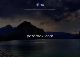 pazardaki.com