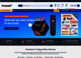 pazarizyon.com