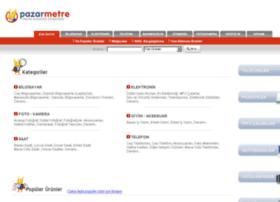 pazarmetre.com