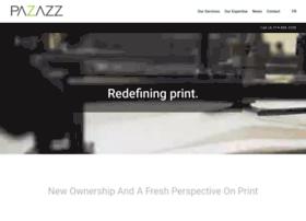 pazazz.com