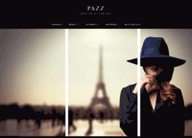 pazz.info