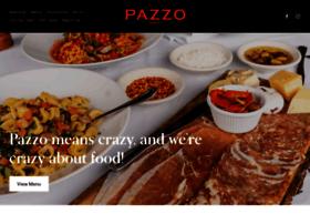 pazzoredbank.com