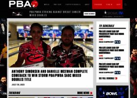 pba.com