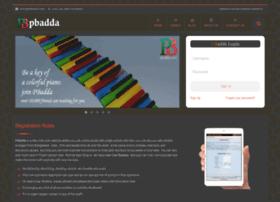 pbadda.com