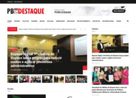 pbemdestaque.com.br