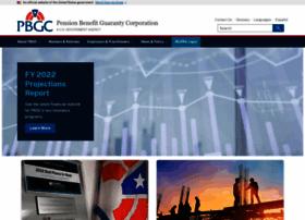 pbgc.gov