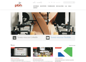 pbhfrance.com