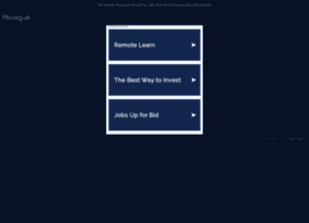 pbi.org.uk