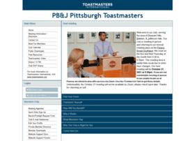 pbjpitt.toastmastersclubs.org
