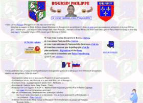 pboursin.club.fr