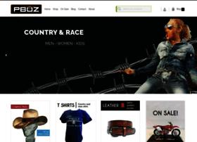 pboz.com