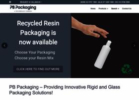 pbpackaging.com.au