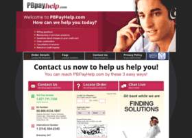 pbpayhelp.com