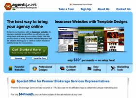 pbrokerage.agentquote.com