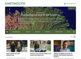 pbs.dartmouth.edu