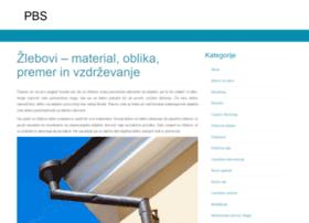pbs.si