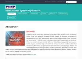 pbsp.com