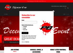 pbsports.com