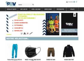 pbv-pro.fr