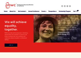 pbwcconference.org