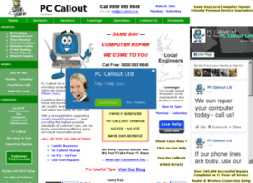 pc-callout.co.uk