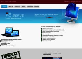 pc-serve.co.uk
