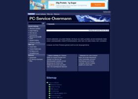 pc-service-overmann.eu