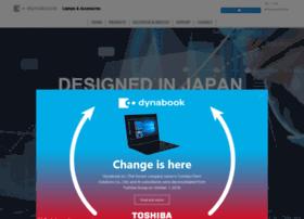 pc.toshiba-asia.com