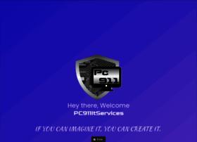 pc911itservices.com