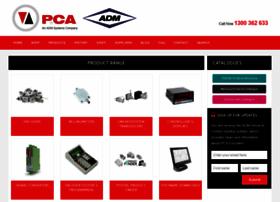 pca-aus.com.au