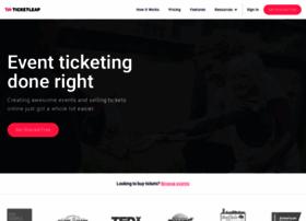 pcallispromotions.ticketleap.com