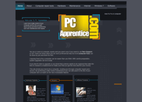 pcapprentice.com