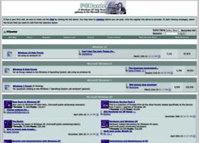 pcbanter.net